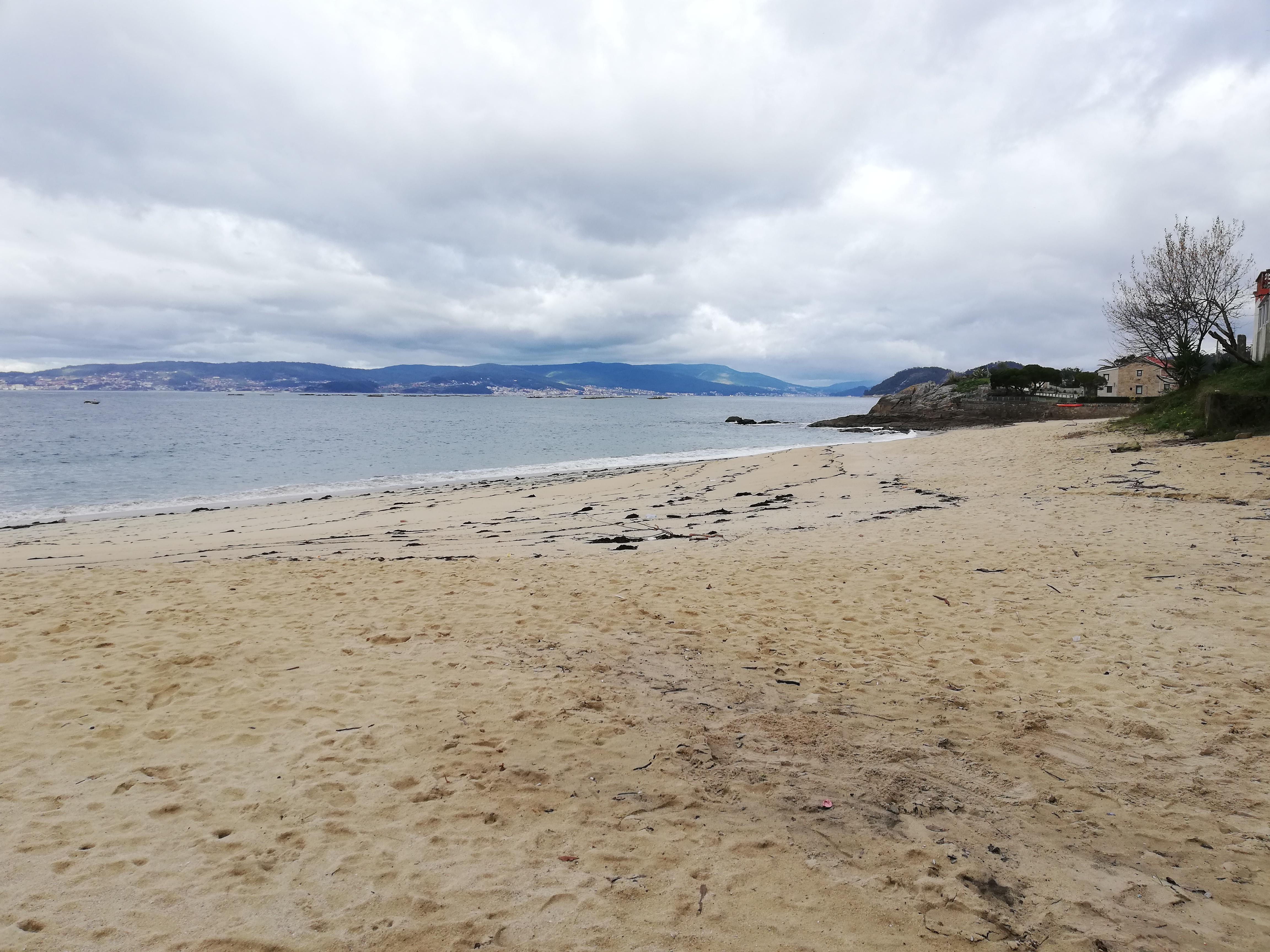 Praia de Loureiro