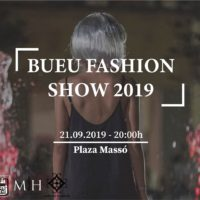 Bueu Fashion Show