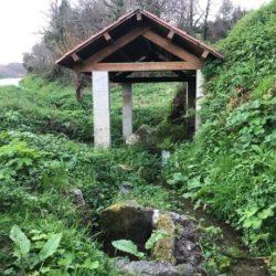 Fonte-Lavadoiro De Redusio 1926 - Santa Maria De Cela 2