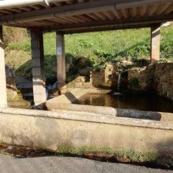 Fonte-Lavadoiro Fanequeira Santa Maria De Cela 2