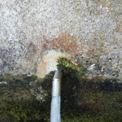 Fonte-Lavadoiro de A Civida 1929 San Martino de Bueu 2