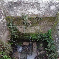 Fonte-Lavadoiro de A Roza - Santa Maria de Beluso 1